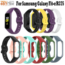 Smart Watch Band Wrist Band Strap Fit e Watchband Adjustable Bracelet Sport Replacement for Samsung Galaxy Fit-e/R375 Smart Band hohner marine band deluxe 2005 20 e m200505x
