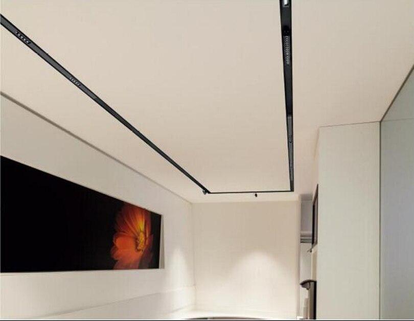 Светодиодный настенный светильник для помещений, настенный светильник, дизайнерский, по индивидуальному заказу, для офиса, гостиной, точечный светильник с несколькими головками, решетчатый светильник