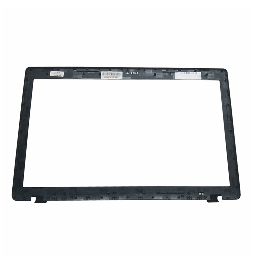 GZEELE 98% case cover FOR Lenovo Z580 Z585 /LCD Bezel Cover laptop accessories Lcd front bezel cover 3DLZ3LBLV00 black