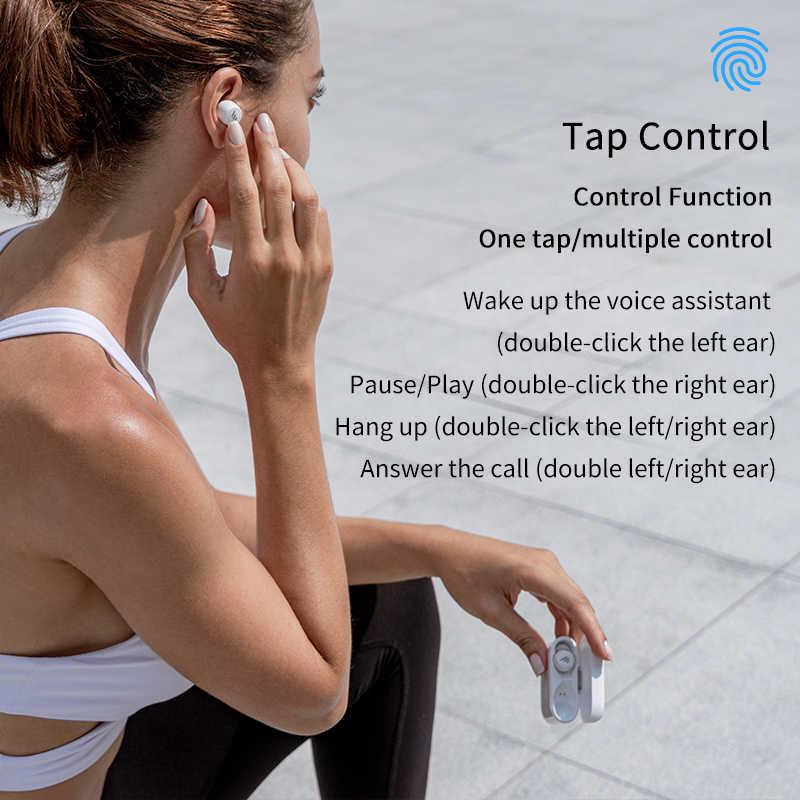 Edifier Tws6 Tws Wireless Charging Earbuds Qualcomm Aptx Bluetooth V5 0 Tap Control Ipx5 Waterproof Wireless Earphone Up To 32hr Bluetooth Earphones Headphones Aliexpress