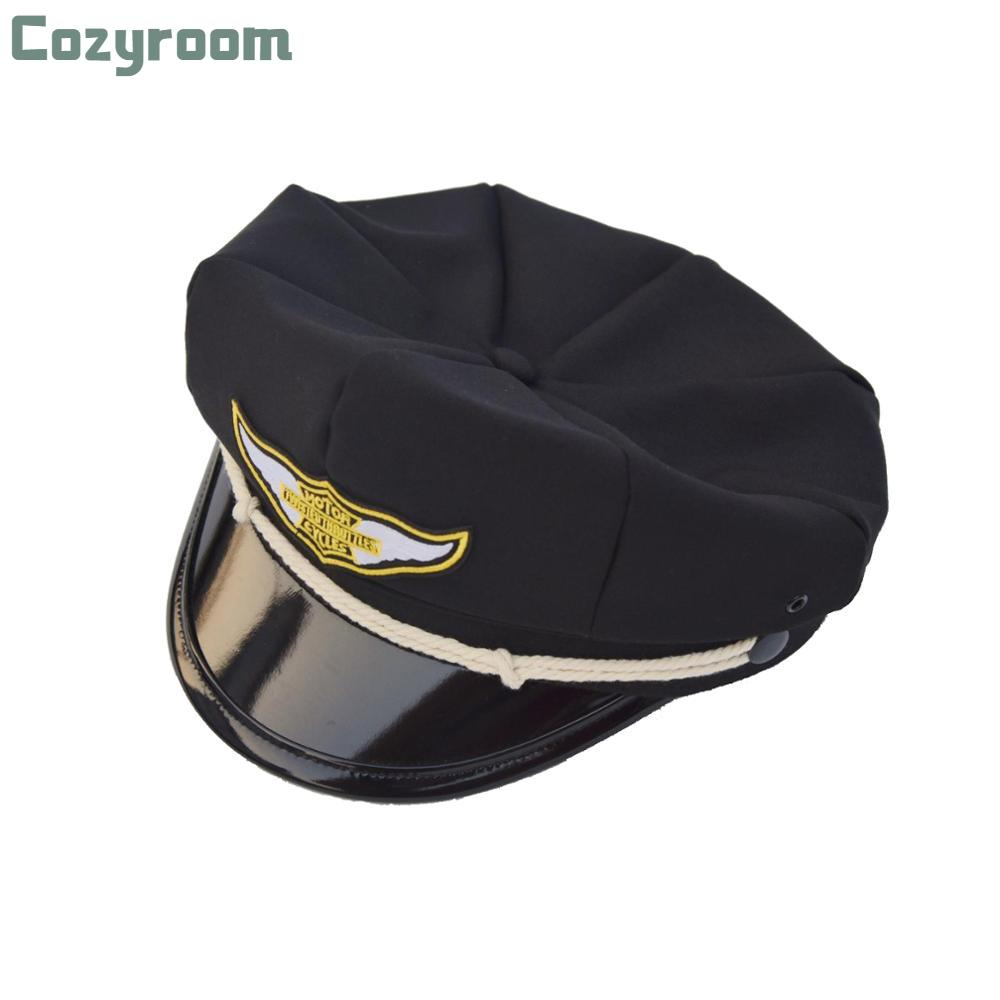 Cozyroom Retro Motorcycle Hats Twisted Throttles Patch Biker Cap