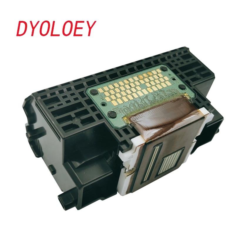 QY6-0080 Printhead Printer Head Print Head For Canon IP4820 IP4840 IP4850 IX6520 IX6550 MX715 MX885 MG5220 MG5250 MG5320 MG5350