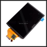Repair Parts For Sony A7M3 A7III ILCE 7M3 ILCE 7 III LCD Display Unit with Screen Frame A2203126B New original