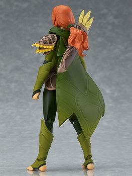DOTA 2 figma SP-070 Windranger PVC Action Figure Collectible Model Toy 3