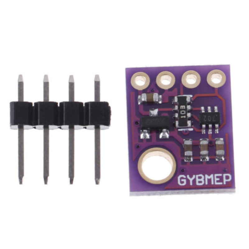 1.8-5V BME280 Precision Altimeter Atmospheric Pressure Temperature  BME280 Sensor Module For Arduino 5V