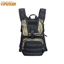 EXCELLENT ELITE SPANKER Military MOLLE Hydration Backpack Hunting Dual-Use terms EDC Bag Tactical Waterproof Hiking Backpacks cheap CORDURA