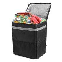 35L Thermal Insulated Pack Food Delivery Large Capacity Camping Refrigerator Backpack Cooler Bag