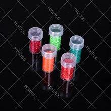 10/20/30/60/100/120/180 бутылок контейнер для аксессуаров алмазной