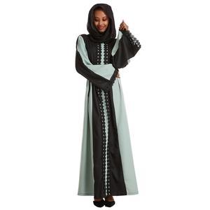 Abaya Dubai Turkish Hijab Islamic Clothing Muslim Dress Abayas For Women Dresses Kaftan Turkey Caftan Marocain Robe Eid Mubarak