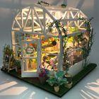 1Set DIY Dollhouse W...