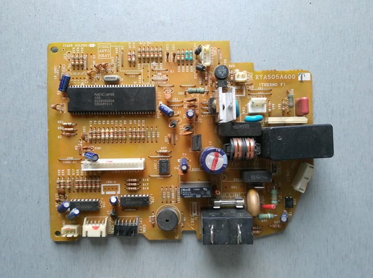 Original For Air Conditioning Computer Board Control Board RYA505A400T RYA505A400 Used Good Working