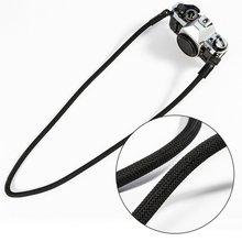 Off White ремешок на шею, через плечо off-white ремень offwhite ремешок для DSLR Canon Nikon Pentax sony Fuji аксессуары для камеры