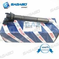Orijinal yeni dizel enjektör A6460701487 0445115068 M646 SPRINTER 315 CDI