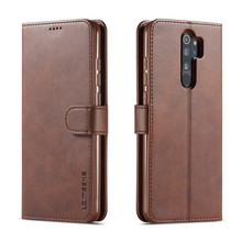 Case For Xiaomi Redmi Note 9S 9 8 Pro 8T 7 7A 8A 9A Flip Wallet Book Case Leather Card Holder Cover For Xiaomi Mi 9T Pro A2 Lite