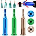 Инструмент для Скручивания Проволоки с шестигранным хвостовиком 1/4 разъем для Соединительной головки и кабель для зачистки проводов и закр...
