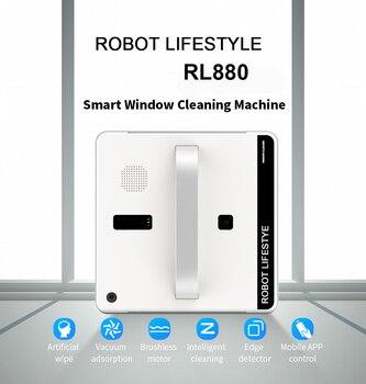 新到着自動ロボットビッグ窓クリーナー草掃除機のリモコンテーブルクリーナー床クリーナー送料無料