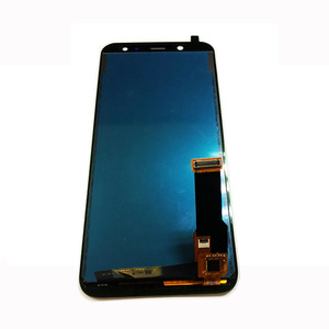"""Image 5 - 5.6"""" For Samsung Galaxy A6 2018 A600 A600F SM A600FN AMOLED LCD Display Touch Screen Digitizer TFT Brightness Control LCD +Tools"""