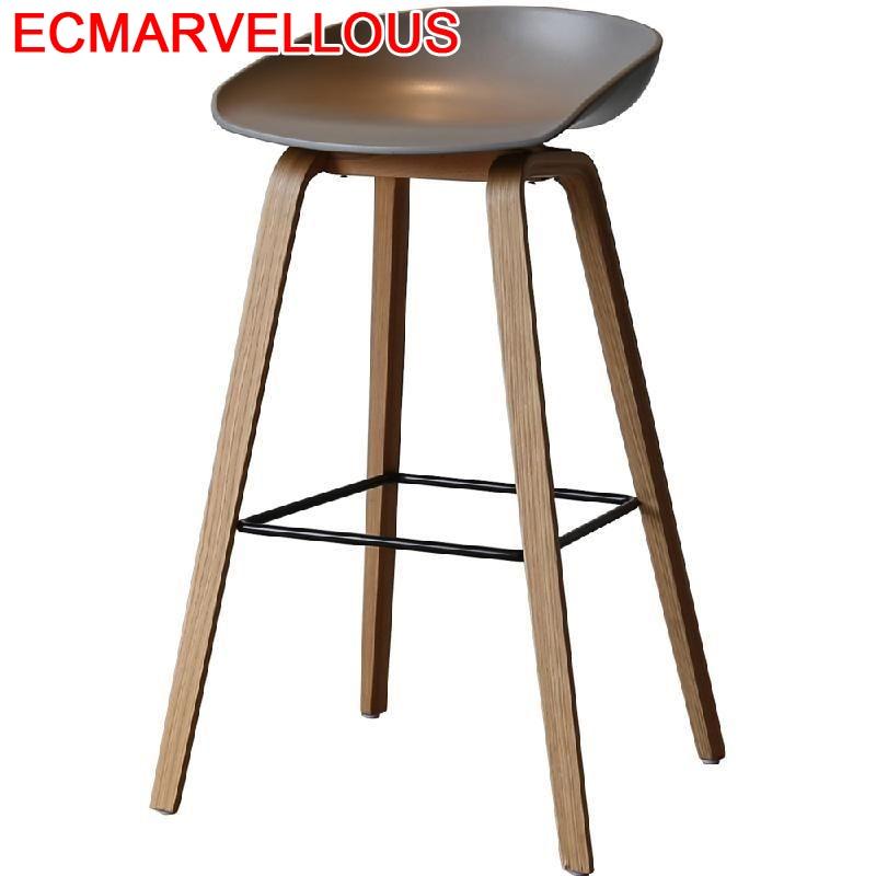 Stuhl Banqueta Todos Tipos Comptoir Stoelen Taburete Sgabello Fauteuil Sandalyesi Cadeira Tabouret De Moderne Silla Bar Chair