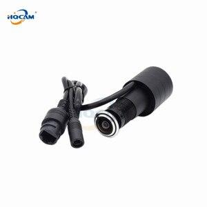 Image 3 - HQCAM karta sd tf WIFI wizjer otwór dom 1080P sieć Mini wizjer wifi drzwi IP kamera P2P 2.1mm obiektyw szerokokątny ICSEE xmeye