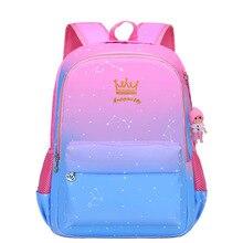 Cute Girls School Bags Children Primary School