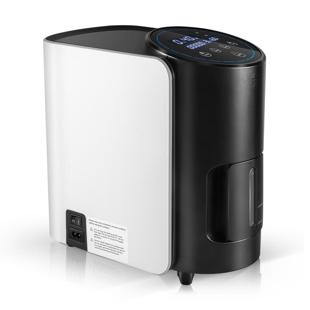 Concentratore di ossigeno 1-7L/min Regolabile