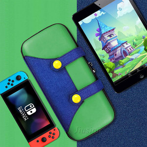 Image 2 - Cute Case For Nitendo Switch Lite Mini Console Hard Carrying Bag Protective Storage Cover for Nintendoswitch Game Accessories