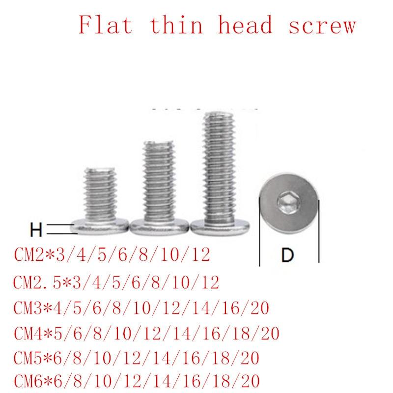 25 x M2 x 20 BRASS COUNTERSUNK HEAD SLOTTED MACHINE SCREWS 2mm x 20mm ENGINEER