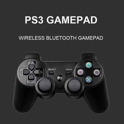 For PS3 Controller Wireless Bluetooth Gamepad Joystick For Play Station 3 Joystick For Playstation 3 PC Dualshock Controle