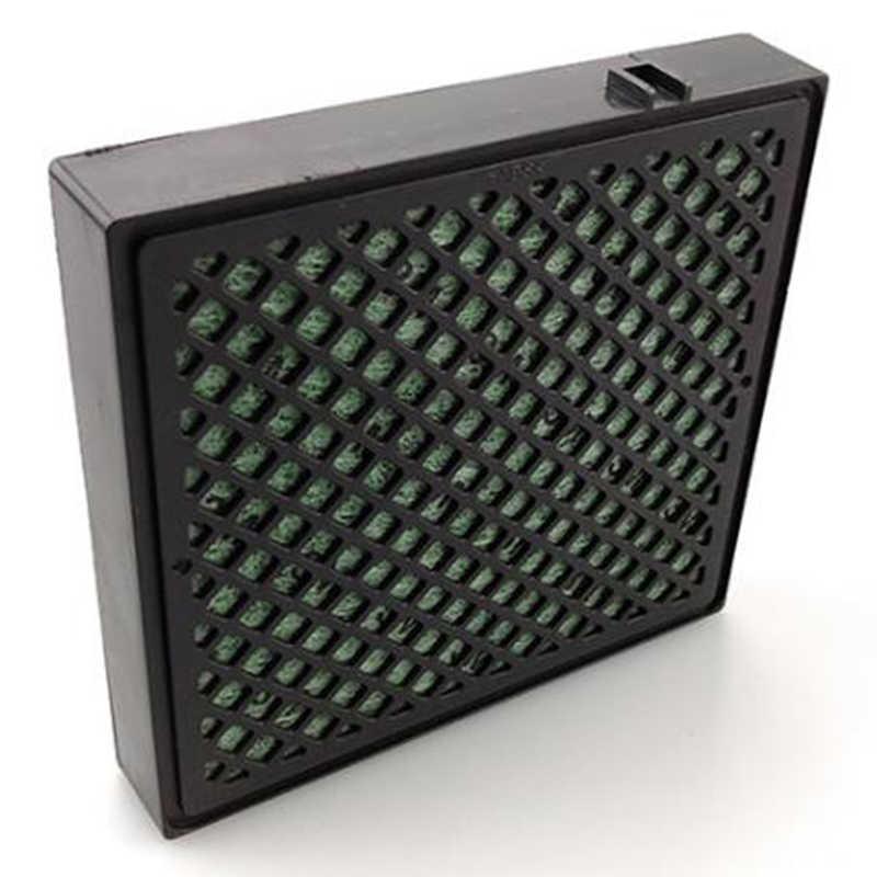 3 pcs Fil500 filtre à Air de voiture à charbon actif pour purificateur d'air Philips Aca301/251/259 Cp100/200 Cp180 Cp50 pièces accessoires remplacement