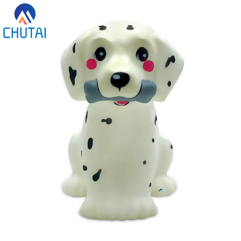 2020 New Arrival Kawaii Milk Dog Slow Rising Squeeze Toys For Kids Baby Grownups Decompression Toys 12*9 CM