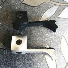 Poignée de pouce en métal pour chaussures chaudes uniquement pour Leica QP Q Type 116 remplacer EP SQ 602691