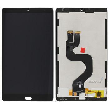 LPPLY New For Huawei MediaPad M5 8.4 SHT-W09 LCD Display SHT-AL09 Matrix Touch Screen Digitizer Tablet PC Panel Sensor