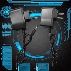 Image 4 - ALLOYSEED AC 100 240 В к DC 4,2 в 500мА адаптер питания для фонарика 18650 литий полимерный аккумулятор зарядное устройство док станция