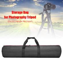 Photographic Tripod Monopod Storage Bag High-strength Wear-resistant Waterproof Nylon Thicken Carrying Bag Camera Accessories(China)