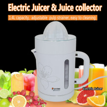 European Household Electric Squeezed Orange Juice Machine Lemon SZJ-606HB