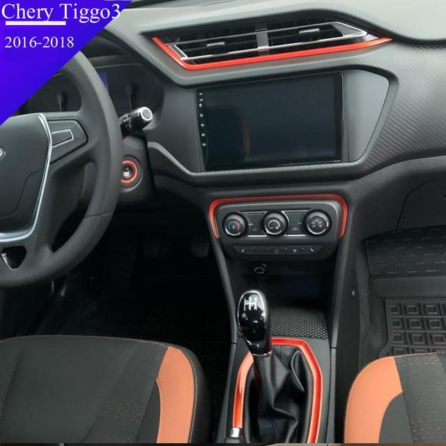 Android 8.1 car radio multimedia player For for Chery Tiggo 3X tiggo 2 3 2016-2018 car dvd GPS navigator player supports WiFi