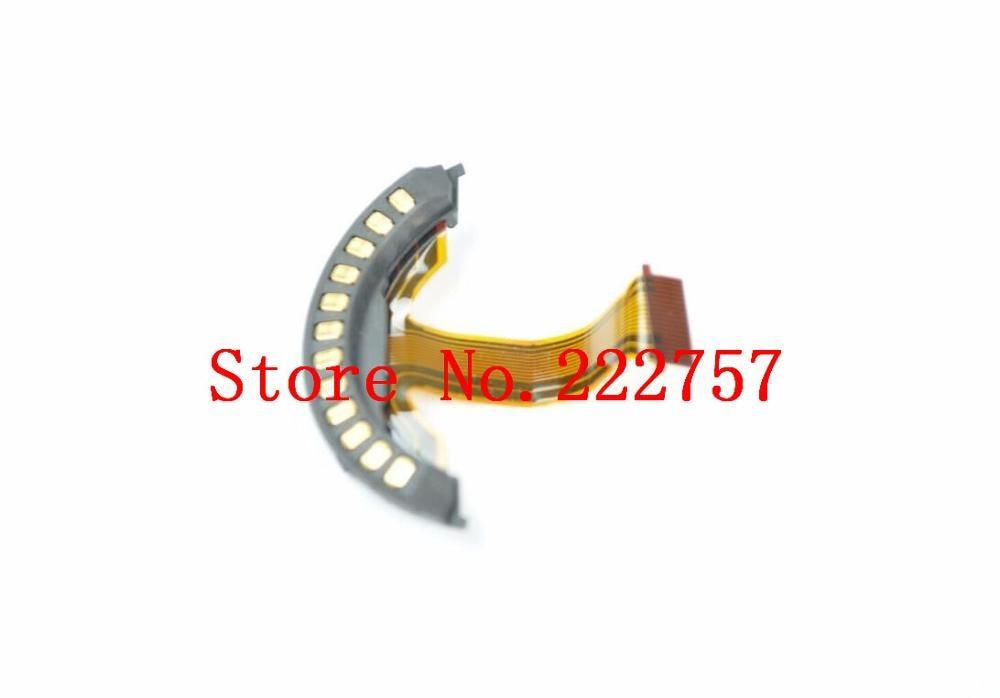 Nouveau pour Nikon 1 NIKKOR VR 70-300 f/4.5-5.6 connexion FPC câble flexible pièce de réparation