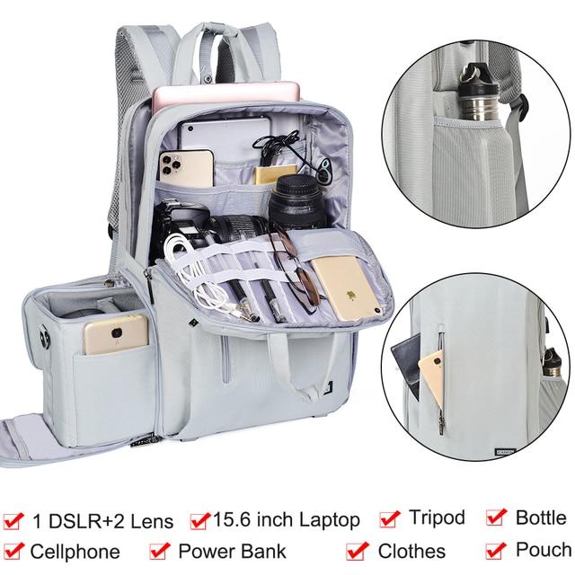 Business Travel Travel bags Travel Camera Bag