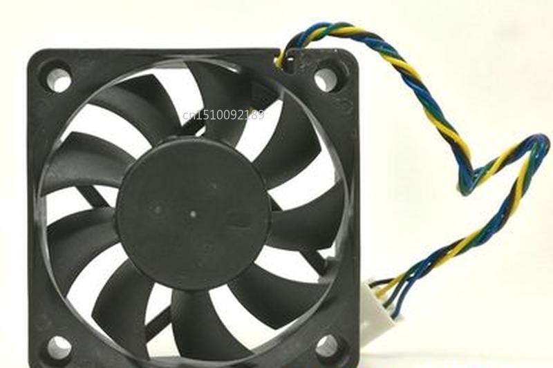 Free Shipping Da06015r12l Dc12v 0.14a Cooling Fan 6015