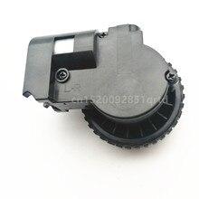 Rueda izquierda para aspiradora philips FC8812 FC8820 FC8830 FC8810 FC8832 FC8822 FC8932, piezas de limpiador