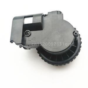 Image 1 - Vacuum cleaner left wheel for philips FC8812 FC8820 FC8830 FC8810 FC8832 FC8822 FC8932 vacuum cleaner parts