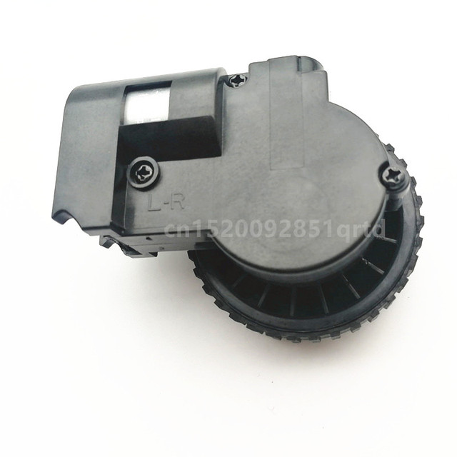 Vacuum cleaner left wheel for philips FC8812 FC8820 FC8830 FC8810 FC8832 FC8822 FC8932 vacuum cleaner parts