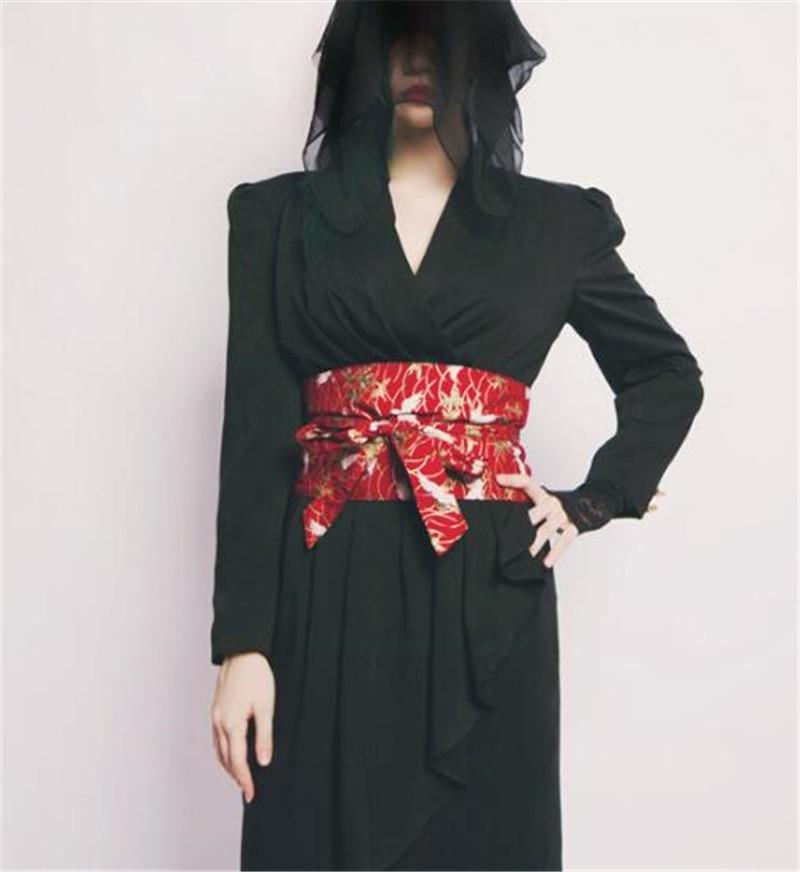 Women/'s Vintage Japanese Punk Lolita Kimono Skirt Dress Cosplay Dress Gift