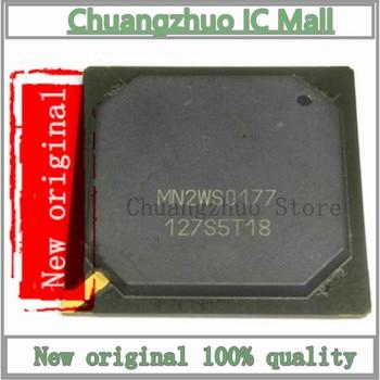 10PCS/lot MN2WS0177 2WS0177 BGA IC Chip New original