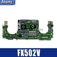 Usługi wymiany laptopa płyta główna do asusa FX502V FX502VD FX502VE FX502VM płyty głównej płyta główna w Płyty główne od Komputer i biuro na