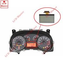 1 stücke Instrument Cluster LCD Display Bildschirm für Fiat Grande/Punto/Fiorino/Qubo 2003 ~ 2012 Citroen nemo Peugeot Bipper Pixel Reparatur