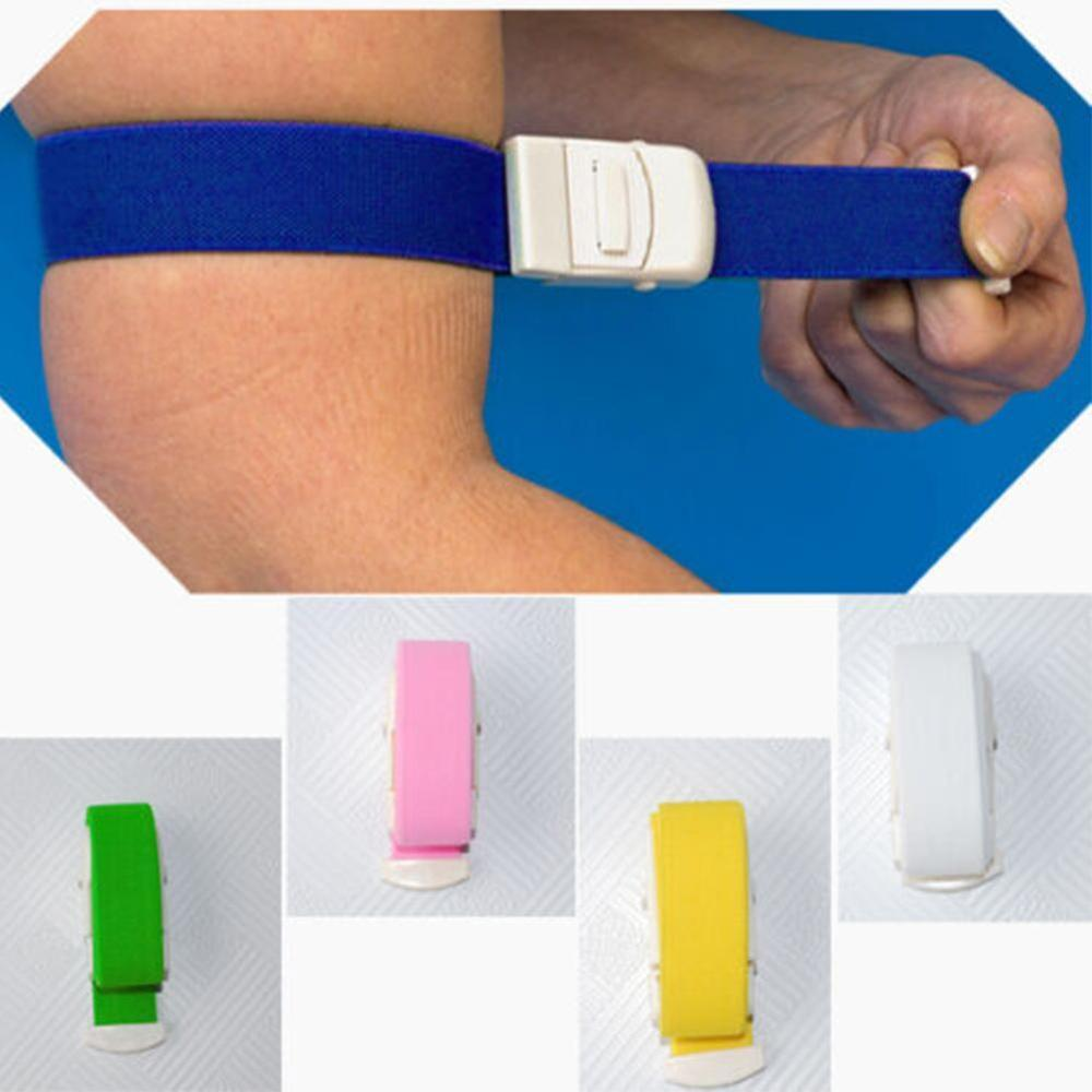 1pcs Colorful Paramedic Doctor Quick Release Buckle Outdoor Sport Emergency First Aid Emergency Medical Nurse General Purpose