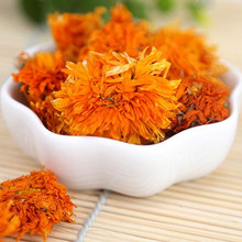 2020 Natural Dried Calendula Officinalis Flower Buds Marigold Herb Organic Girl Women Gift Wedding Decoration