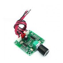 XH-A158 ultra claro bluetooth 5.0 placa do amplificador de potência pam8403 pequena potência diy sem fio alto-falante placa amplificador 5w * 2