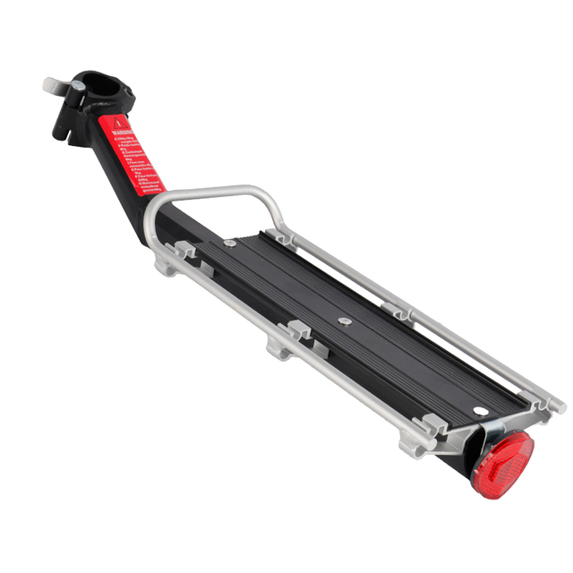 Seat Post Mounted Carrier Rack